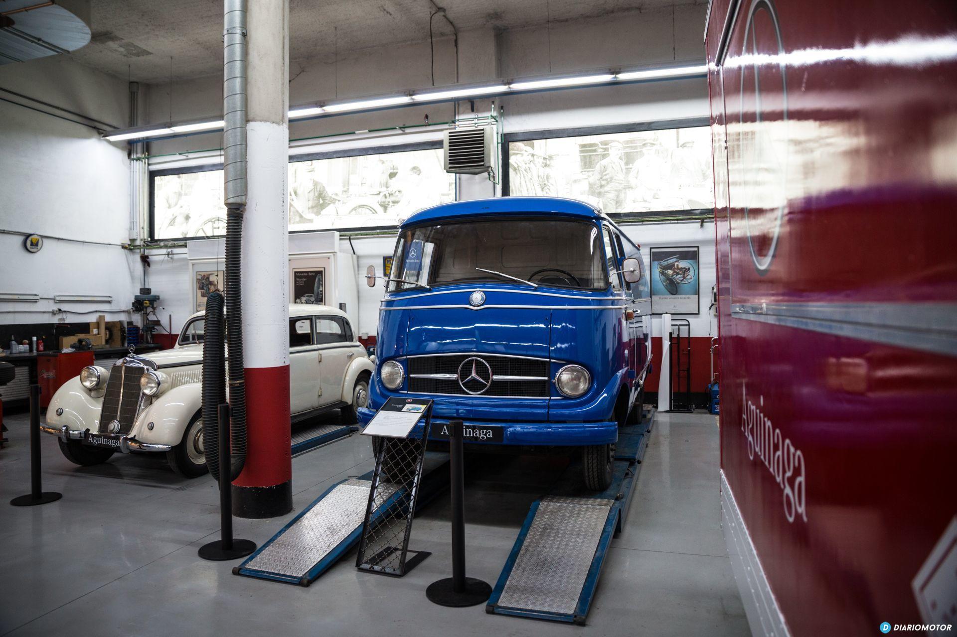 Museo Mercedes Aguinaga 21