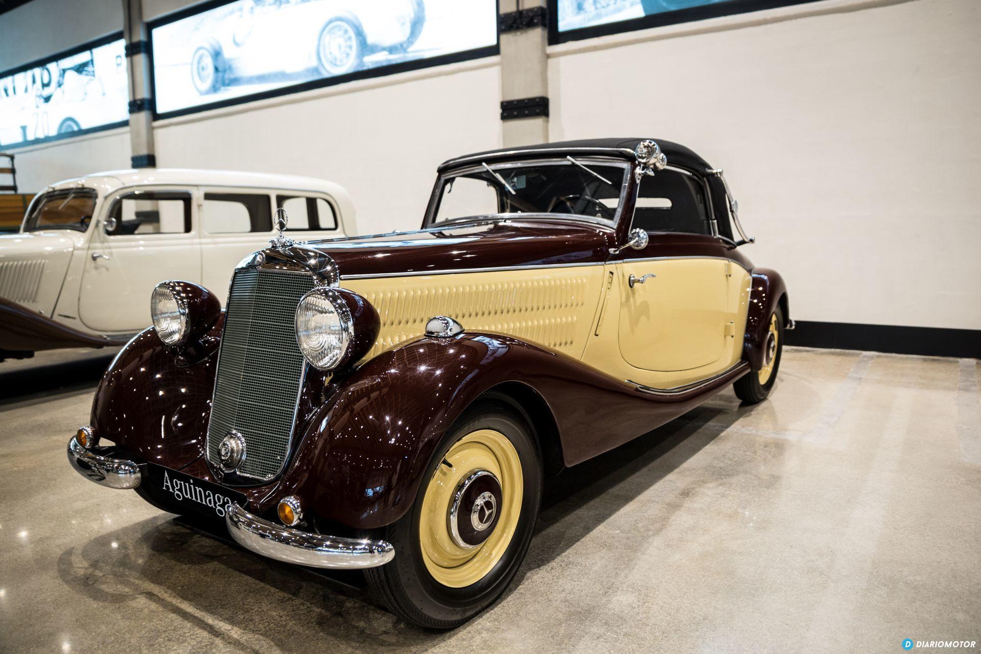 Museo Mercedes Aguinaga 30