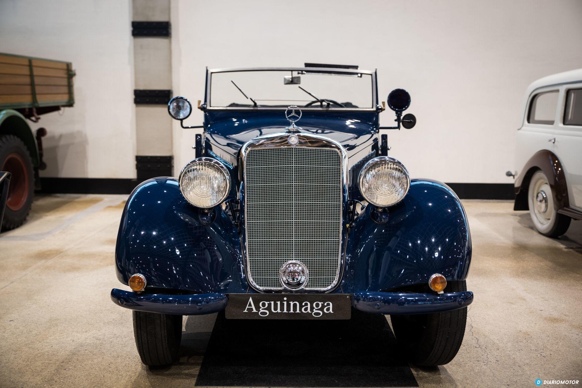 Museo Mercedes Aguinaga 33
