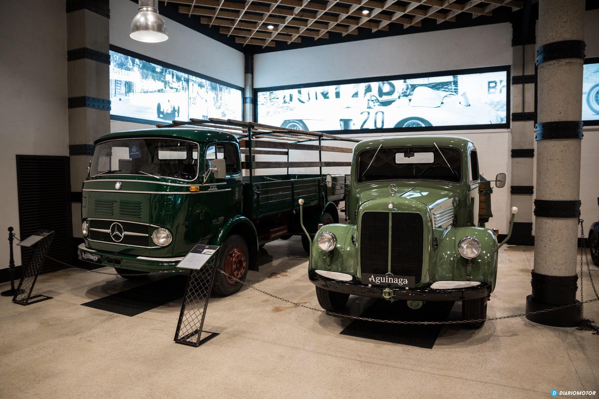 Museo Mercedes Aguinaga 35