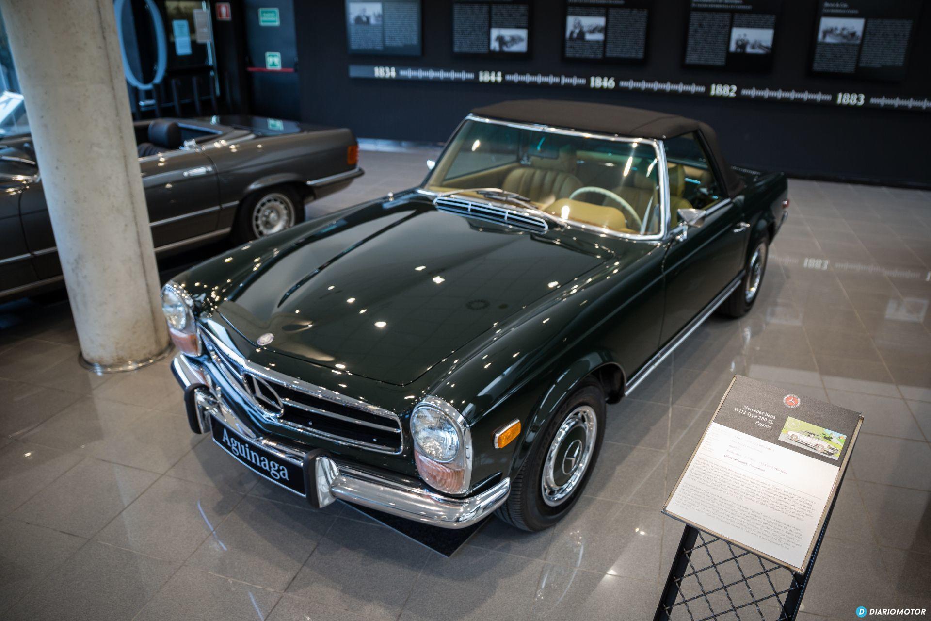Museo Mercedes Aguinaga 40