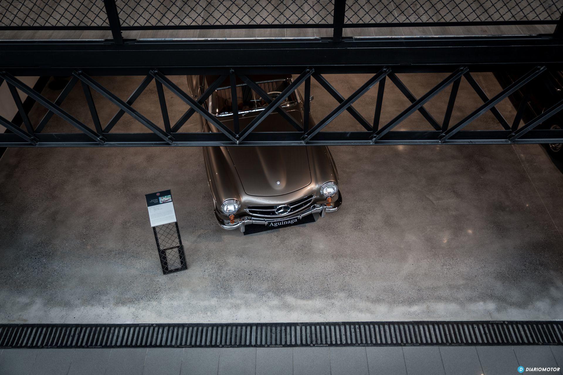 Museo Mercedes Aguinaga 47