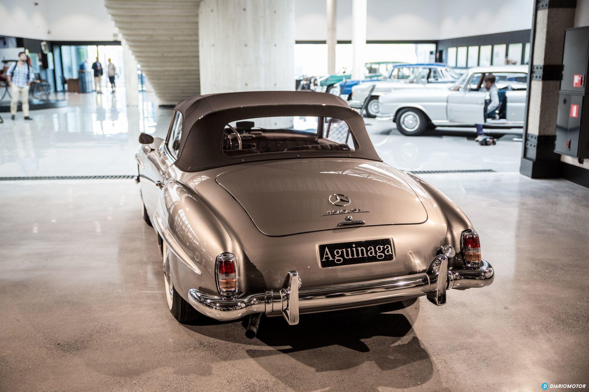 Museo Mercedes Aguinaga 58