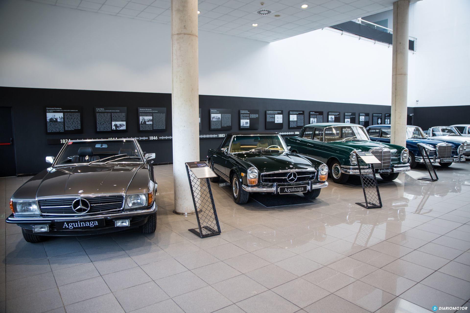 Museo Mercedes Aguinaga 65