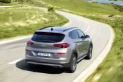 New Hyundai Tucson 5 thumbnail