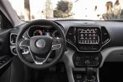 Gallería fotos de Jeep Cherokee