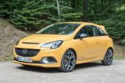 Opel Corsa Gsi Exterior 00011 thumbnail