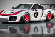 Porsche 935 Type 991 2018 13 thumbnail