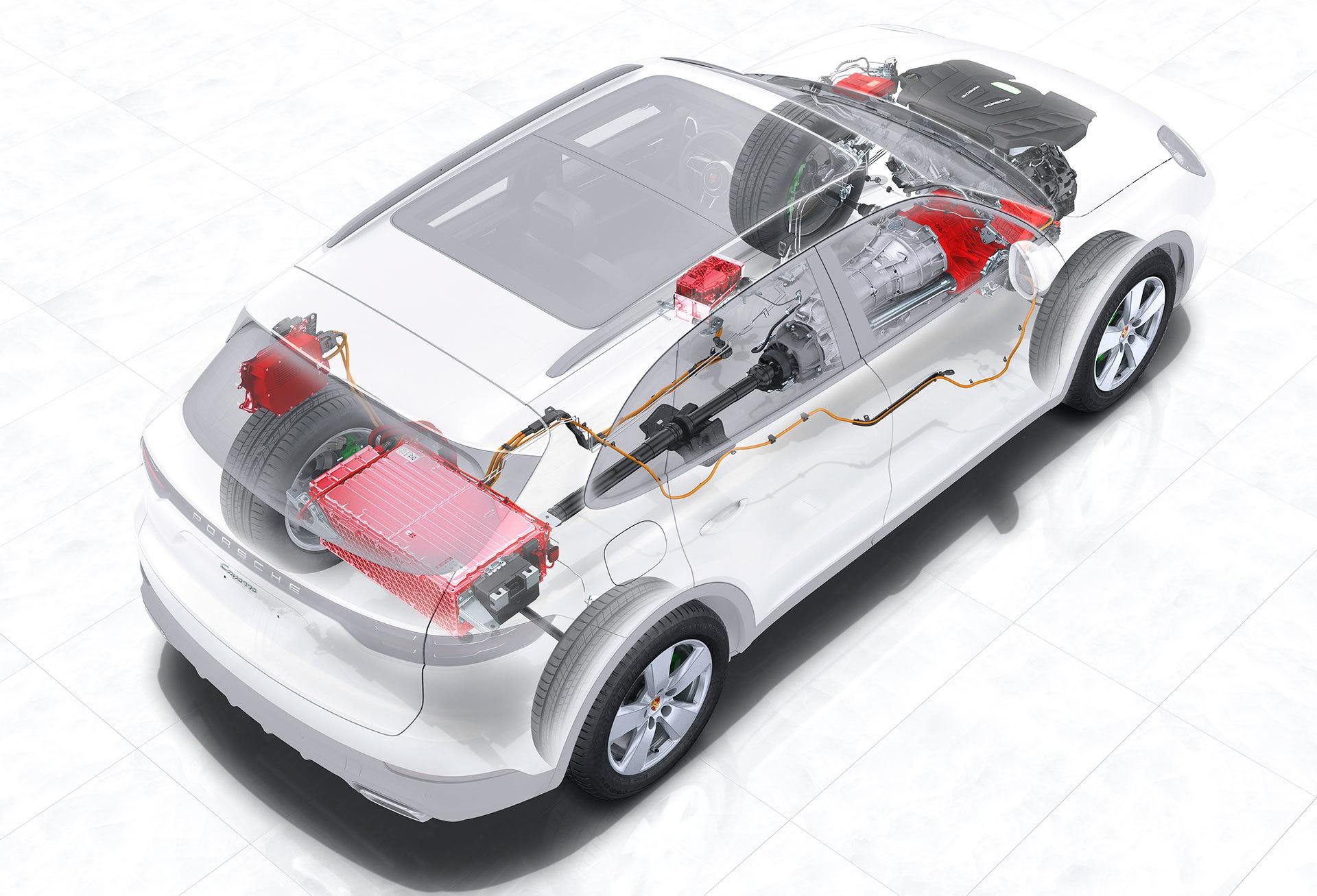 Porsche Razon Abandonar Venta Coches Diesel 01