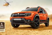 Renault Dacia Duster Dakar 05 thumbnail