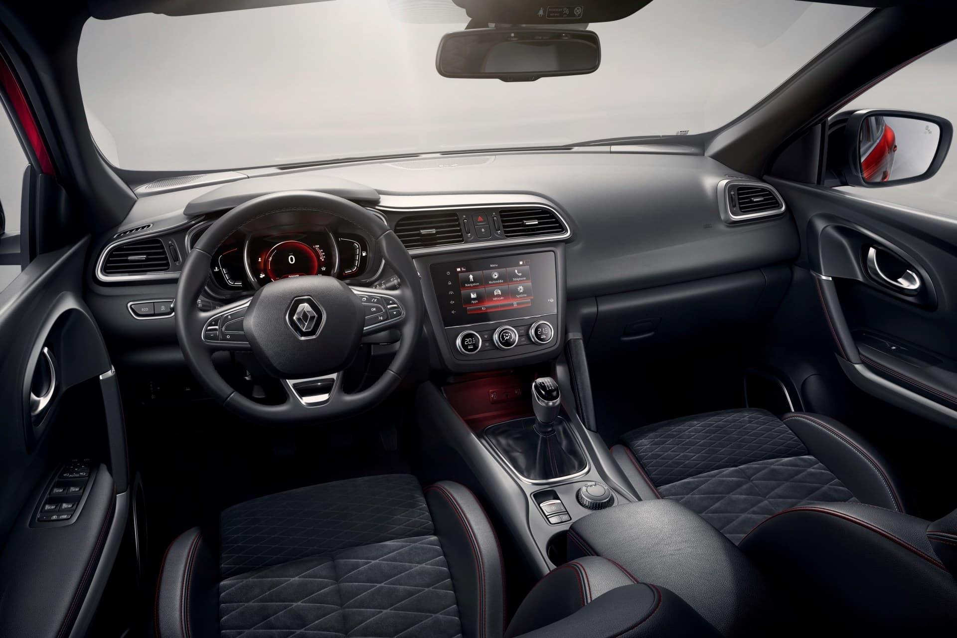 2018 Nouveau Renault Kadjar