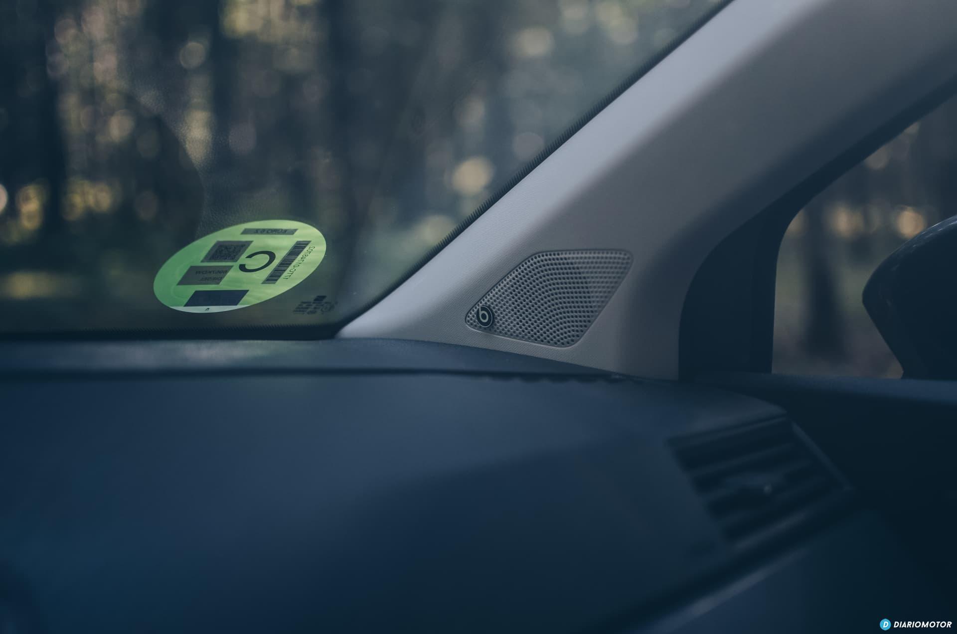 Seat Ibiza Prueba Video Diesel 15
