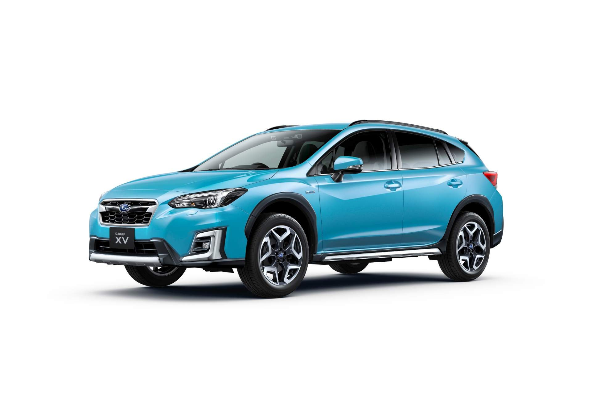 Subaru Xv Hybrid 0918 01