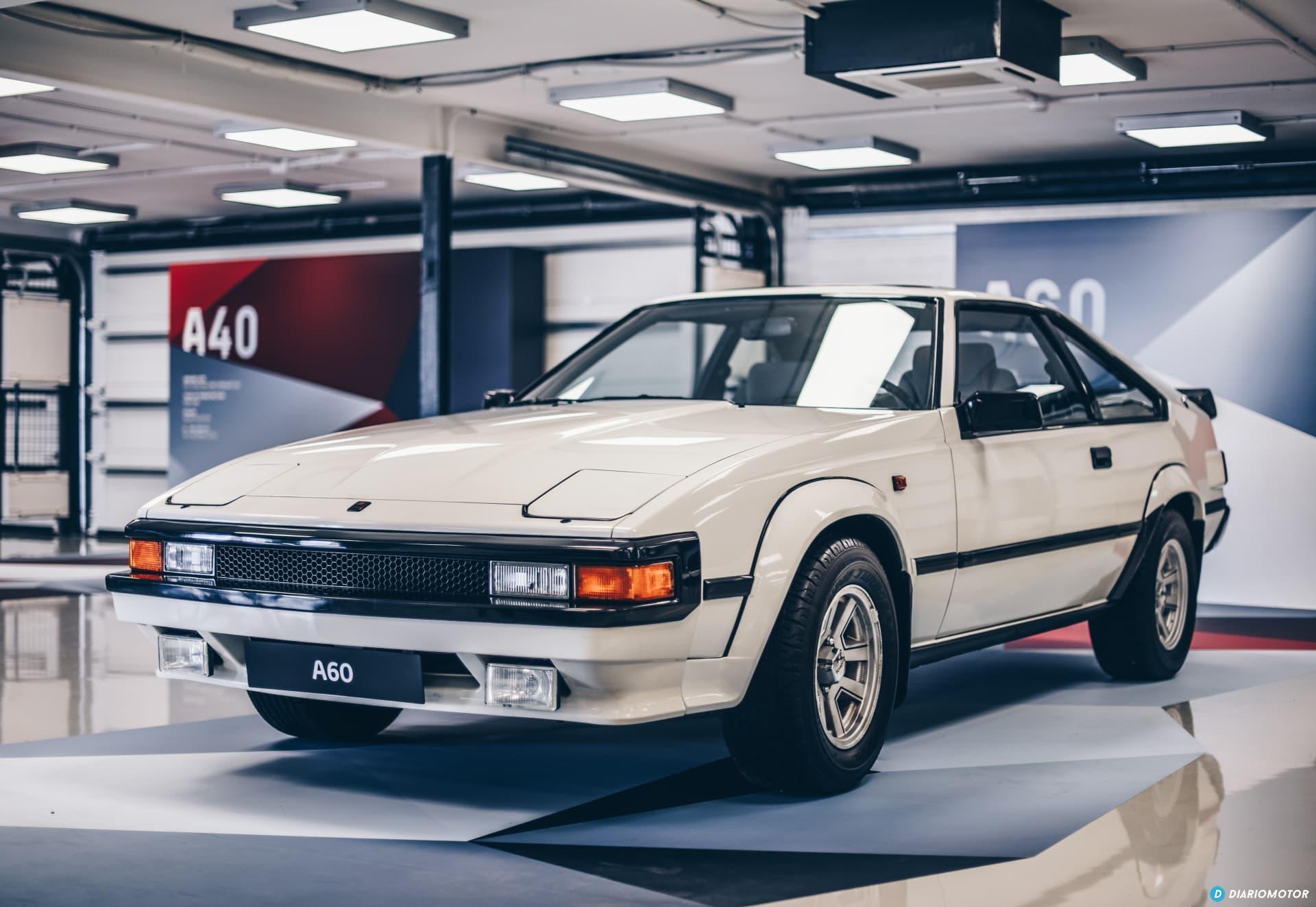 Toyota Supra Prueba 19