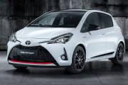 Toyota Yaris Gr Sport 2018 04 thumbnail