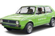 Volkswagen Elektro Golf 1976 04 thumbnail