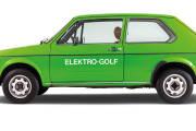 Volkswagen Elektro Golf 1976 07 thumbnail