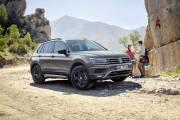Volkswagen Tiguan Offroad 0918 004 thumbnail