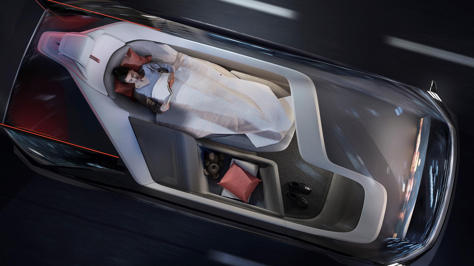 Volvo 360c Autonomous Concept 05