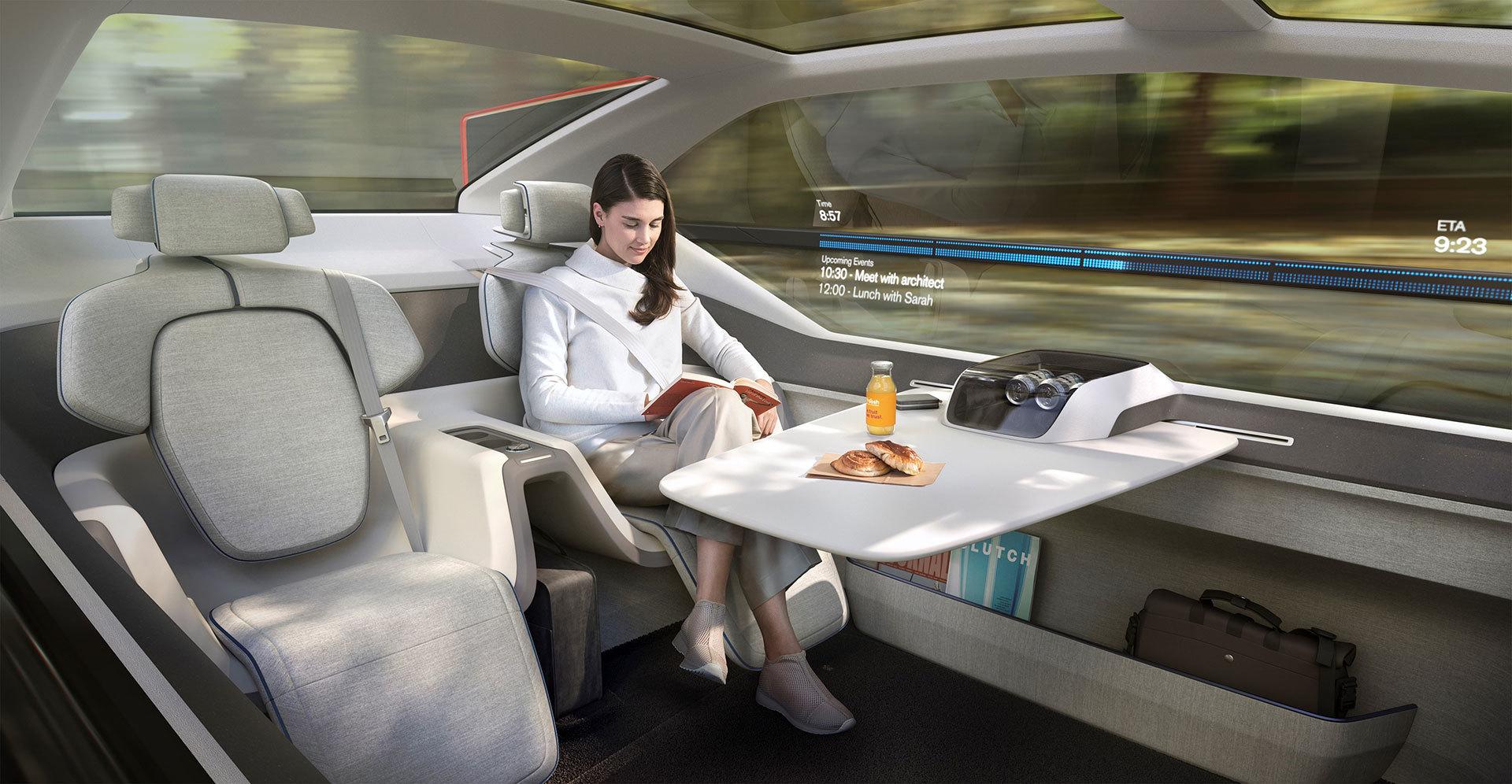 Volvo 360c Autonomous Concept 07