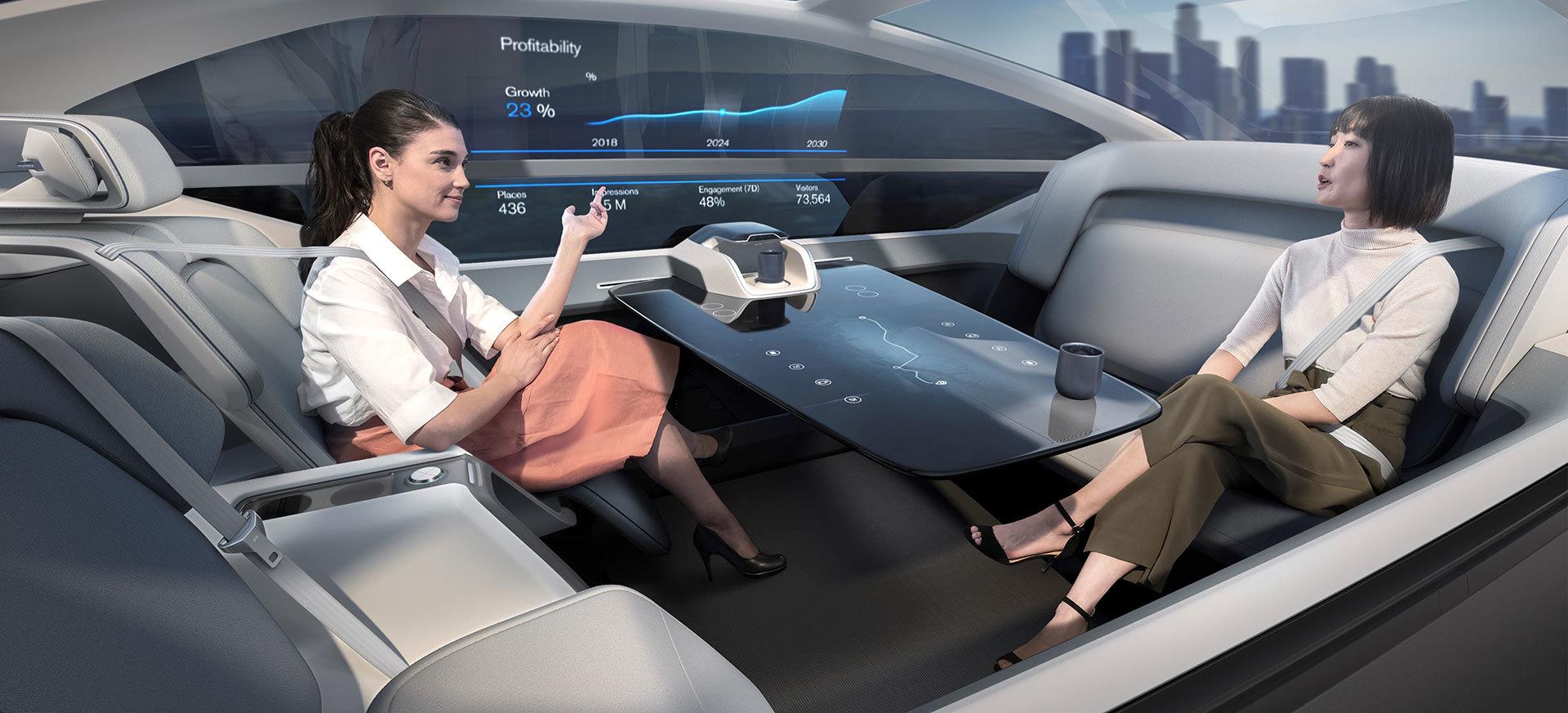 Volvo 360c Autonomous Concept 08