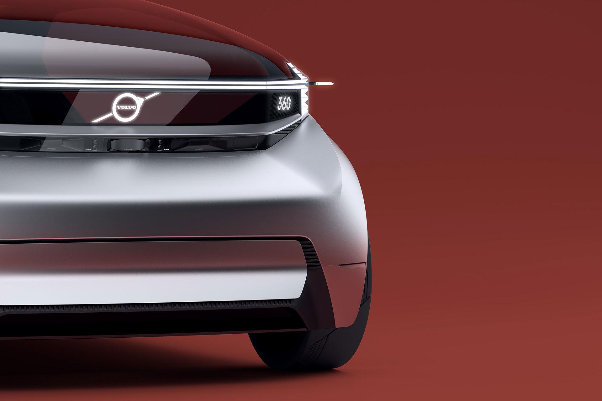 Volvo 360c Autonomous Concept 13