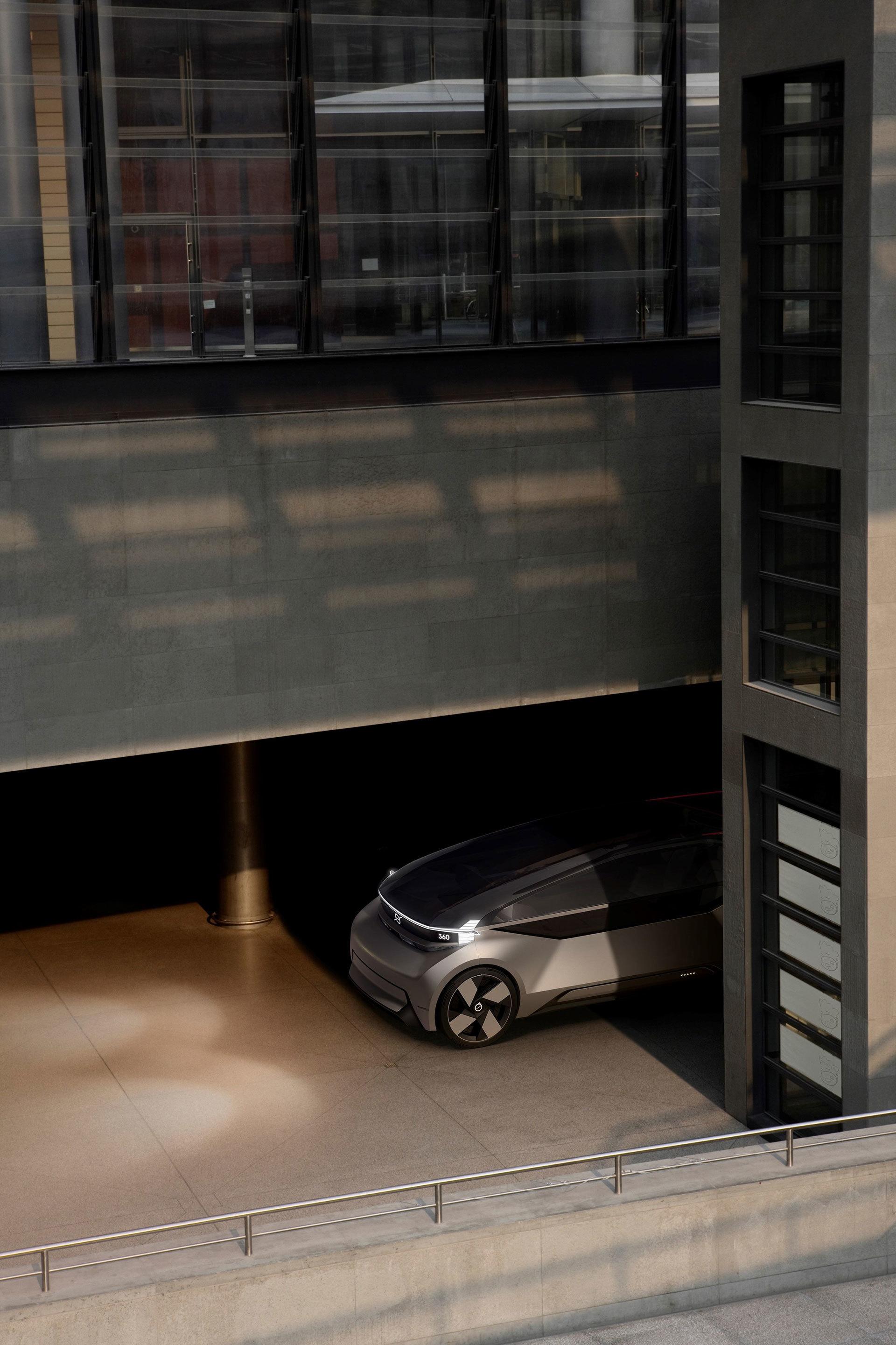 Volvo 360c Autonomous Concept 15