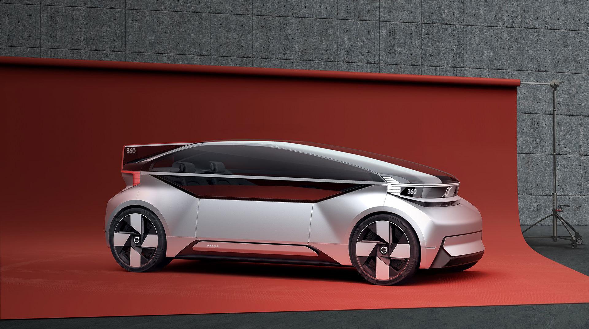 Volvo 360c Autonomous Concept 17