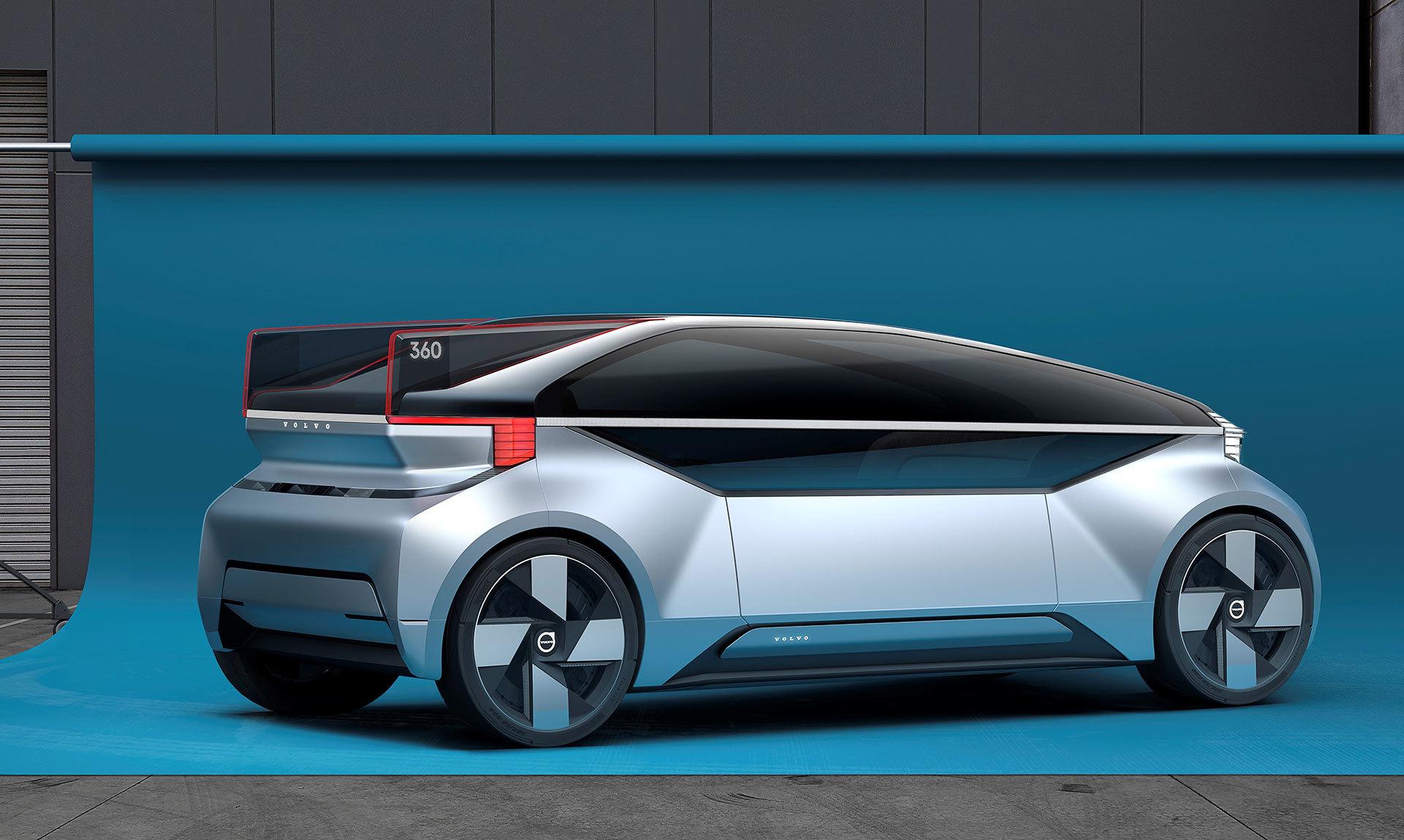 Volvo 360c Autonomous Concept 24