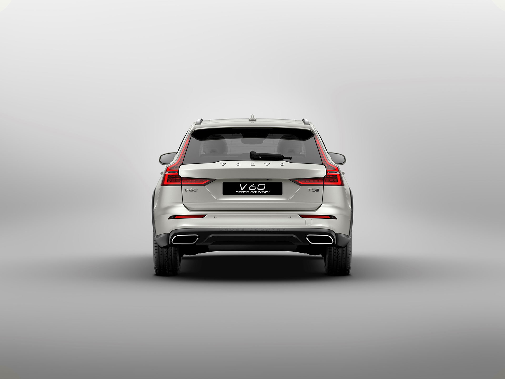 Volvo V60 Cross Country 2019 07