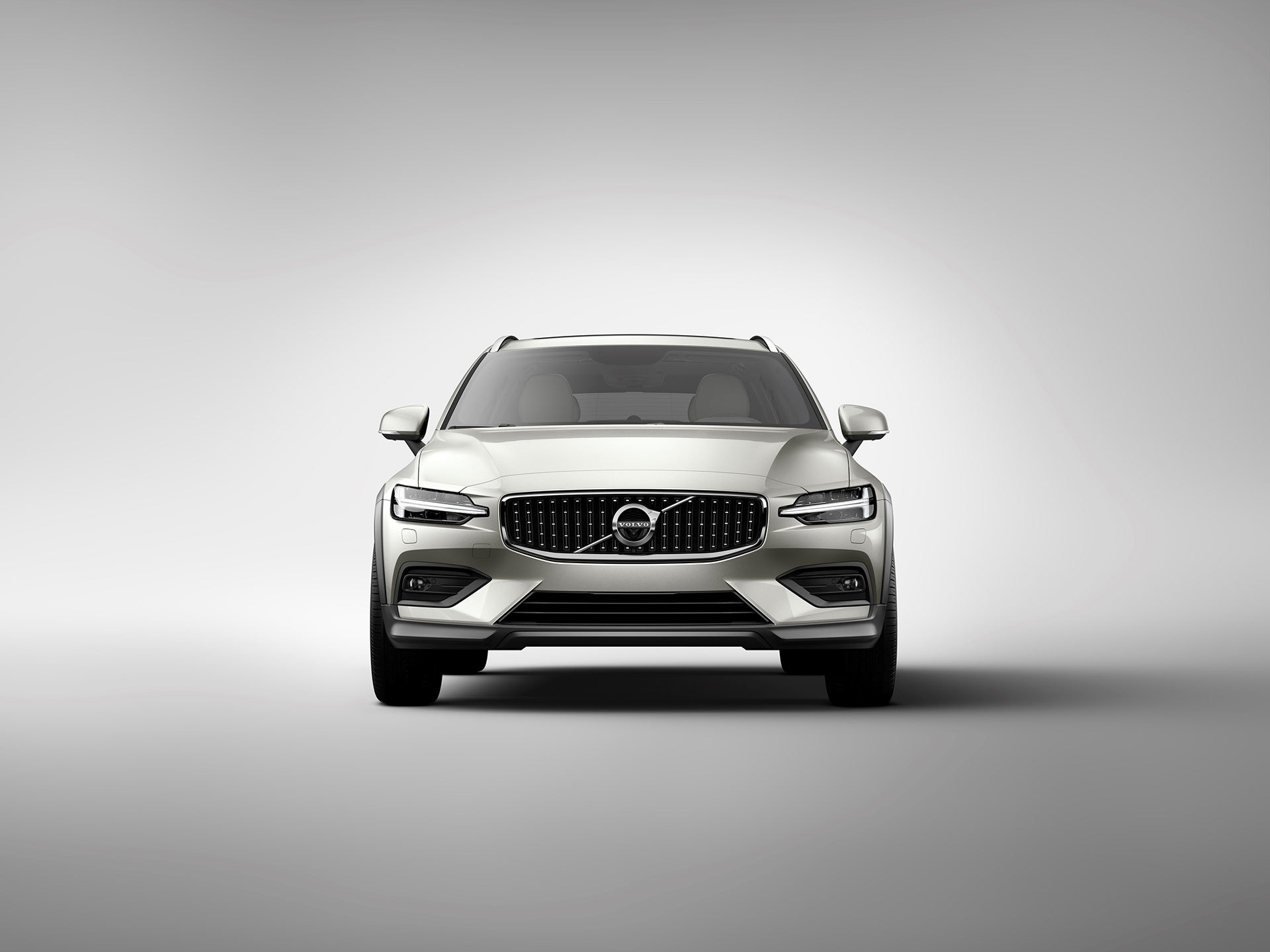 Volvo V60 Cross Country 2019 11
