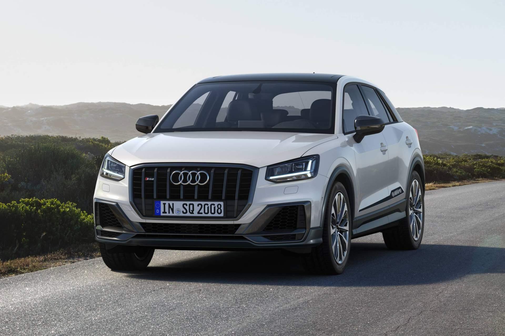 Audi Sq2 2019 Fotos 5