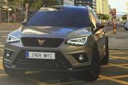 Cupra Arona Video Filtrado 1 thumbnail