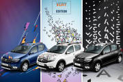 Dacia Sandero Stepway Escape 2019 03 thumbnail