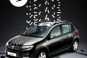 Dacia Sandero Stepway Escape 2019 04 thumbnail