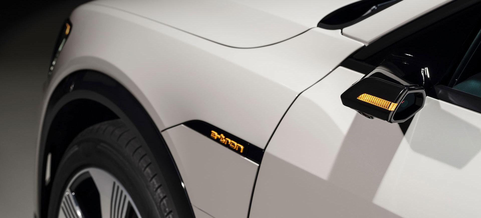 Los retrovisores y otros elementos que desaparecerán de los coches y transformarán su diseño
