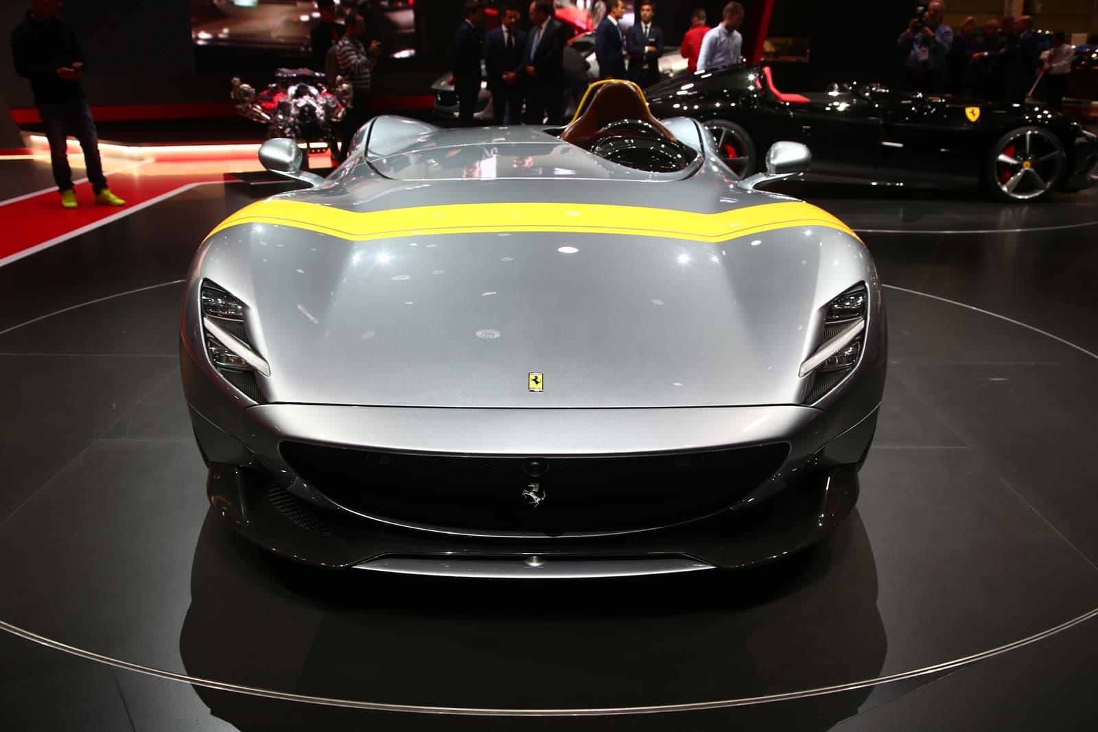 Ferrari Monza Sp1 Sp2 Paris 1018 002