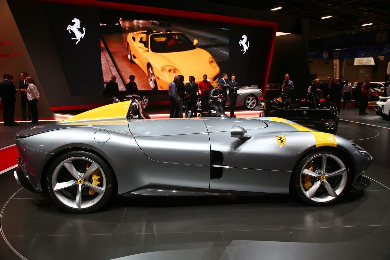 Ferrari Monza Sp1 Sp2 Paris 1018 003