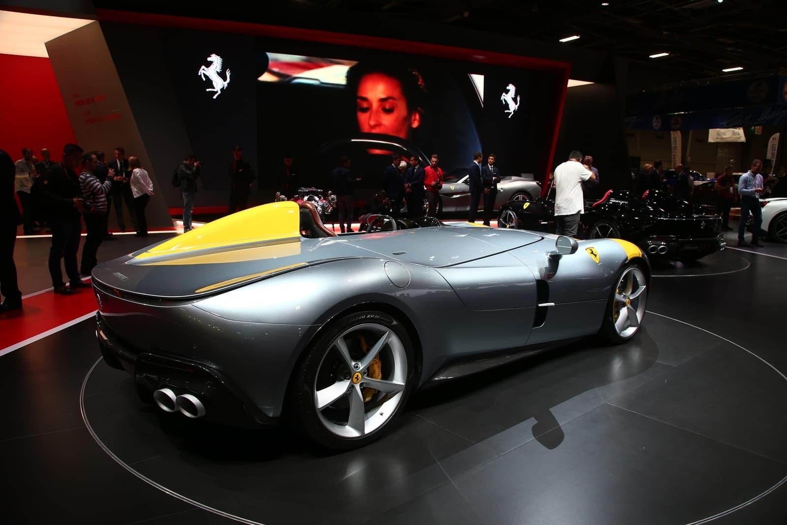 Ferrari Monza Sp1 Sp2 Paris 1018 004
