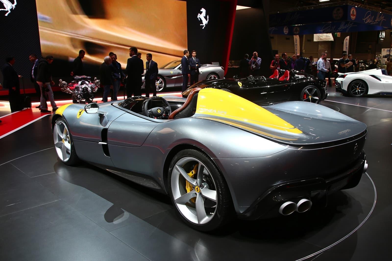 Ferrari Monza Sp1 Sp2 Paris 1018 005
