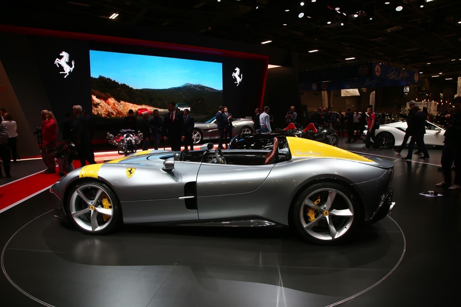 Ferrari Monza Sp1 Sp2 Paris 1018 006