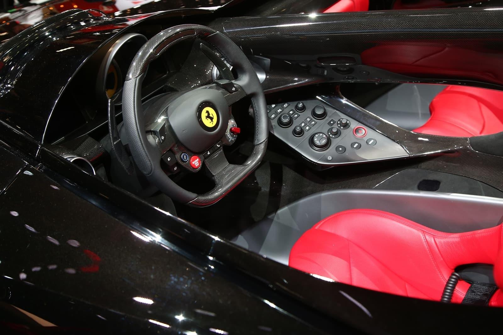 Ferrari Monza Sp1 Sp2 Paris 1018 007