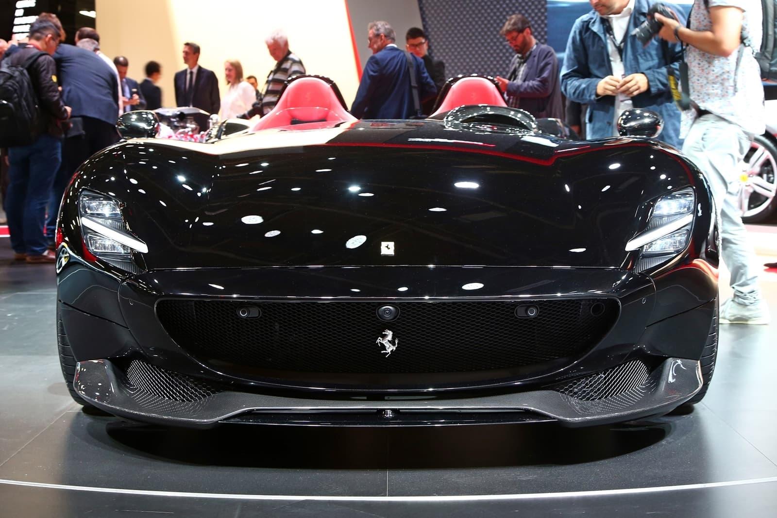 Ferrari Monza Sp1 Sp2 Paris 1018 008