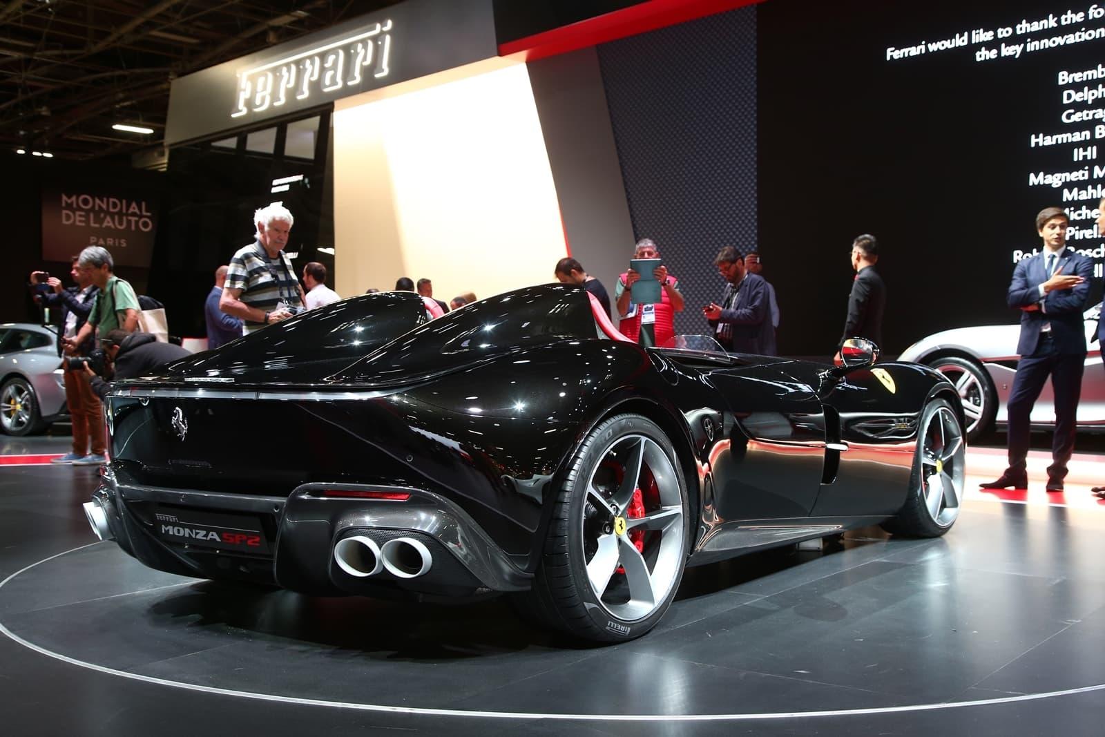 Ferrari Monza Sp1 Sp2 Paris 1018 011