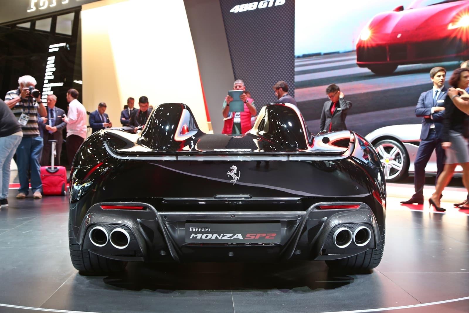 Ferrari Monza Sp1 Sp2 Paris 1018 012