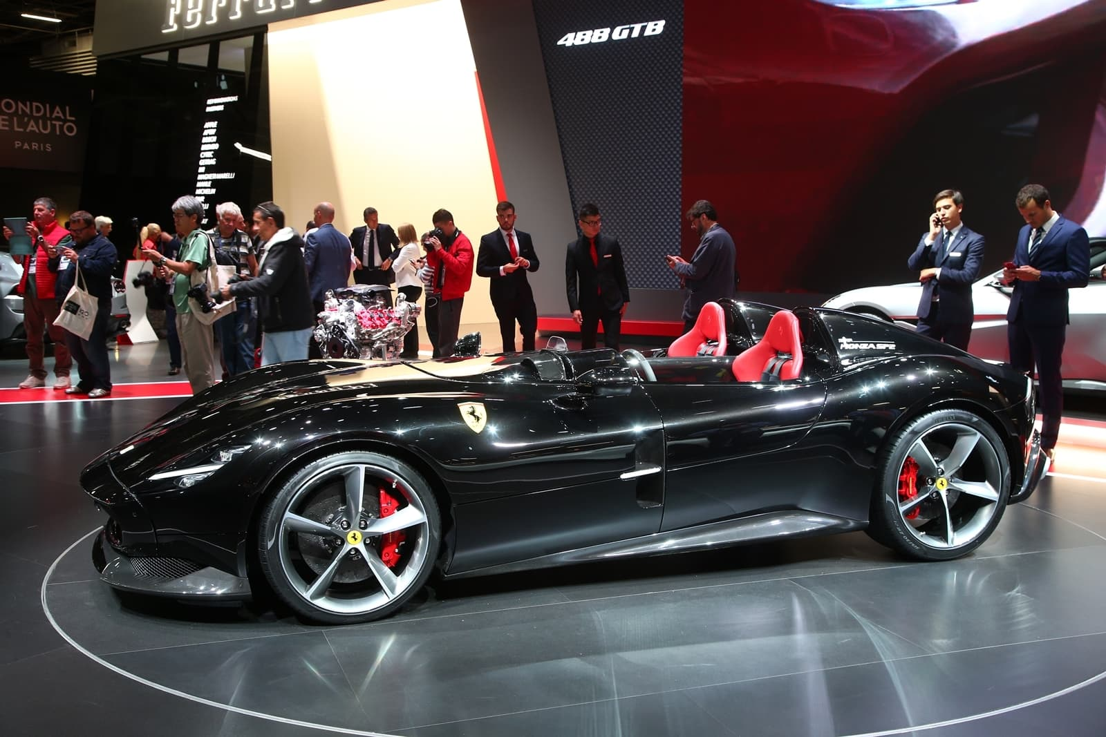 Ferrari Monza Sp1 Sp2 Paris 1018 014