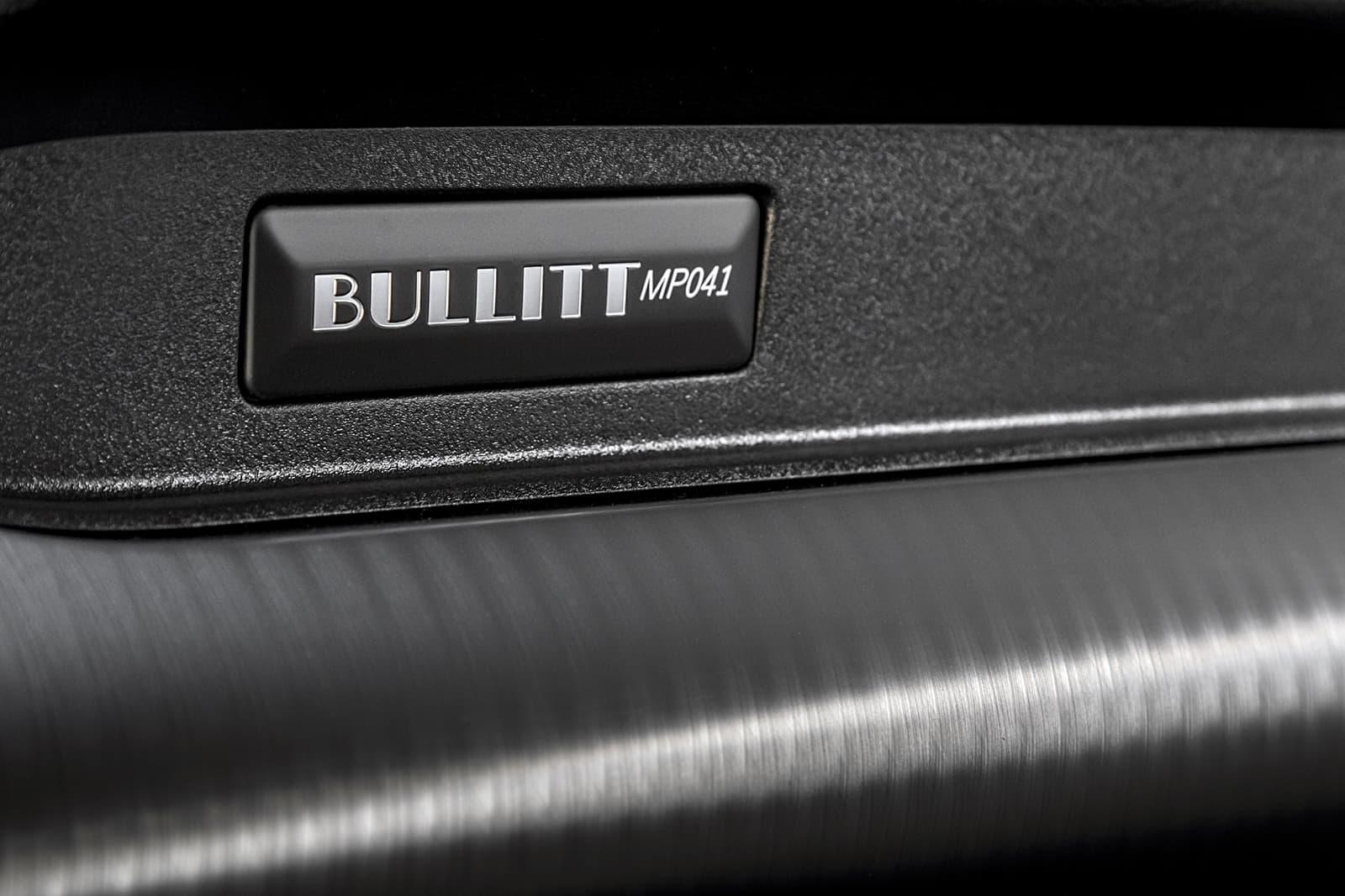 Ford Mustang Bullitt 2018 1018 091