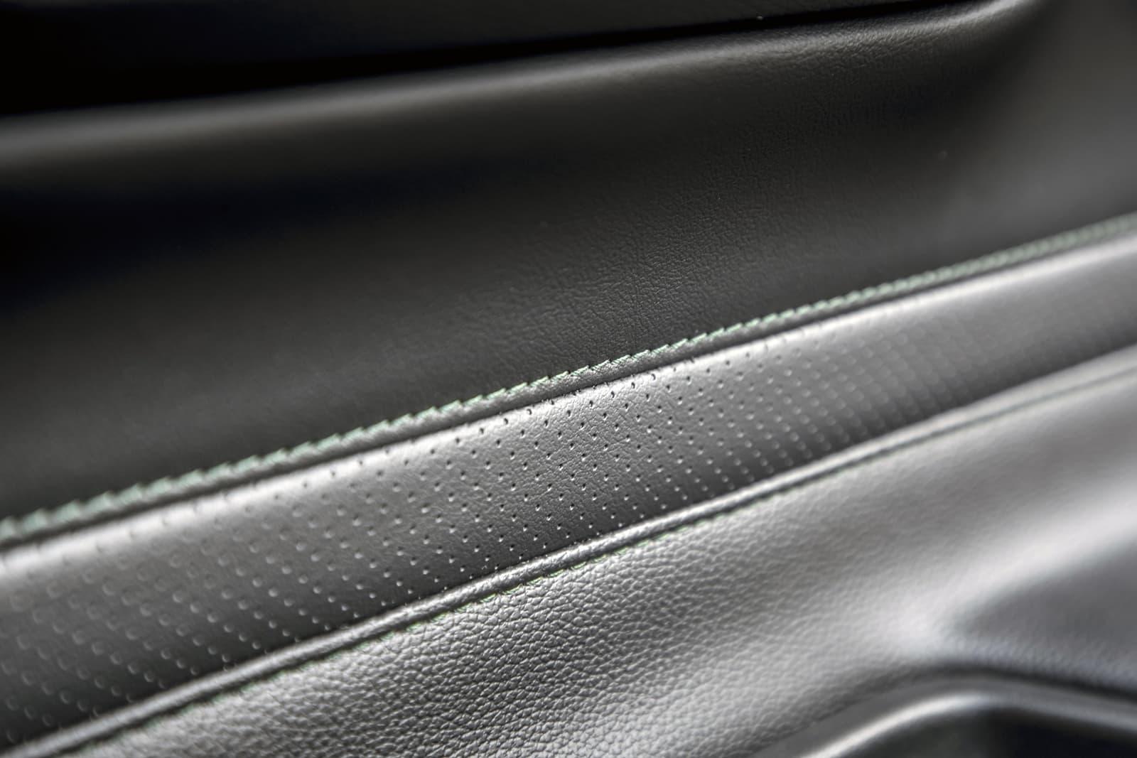 Ford Mustang Bullitt 2018 1018 099