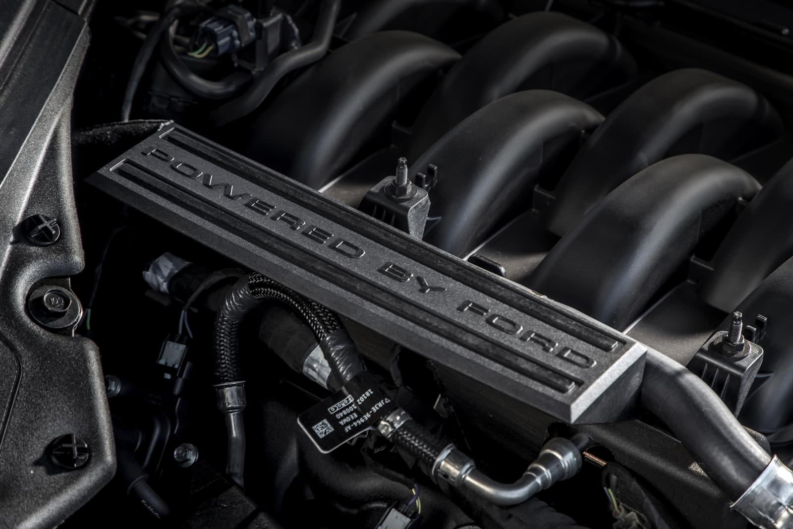 Ford Mustang Bullitt 2018 1018 103