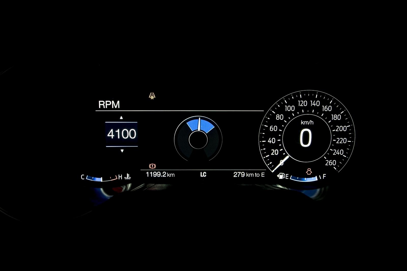 Ford Mustang Bullitt 2018 1018 106